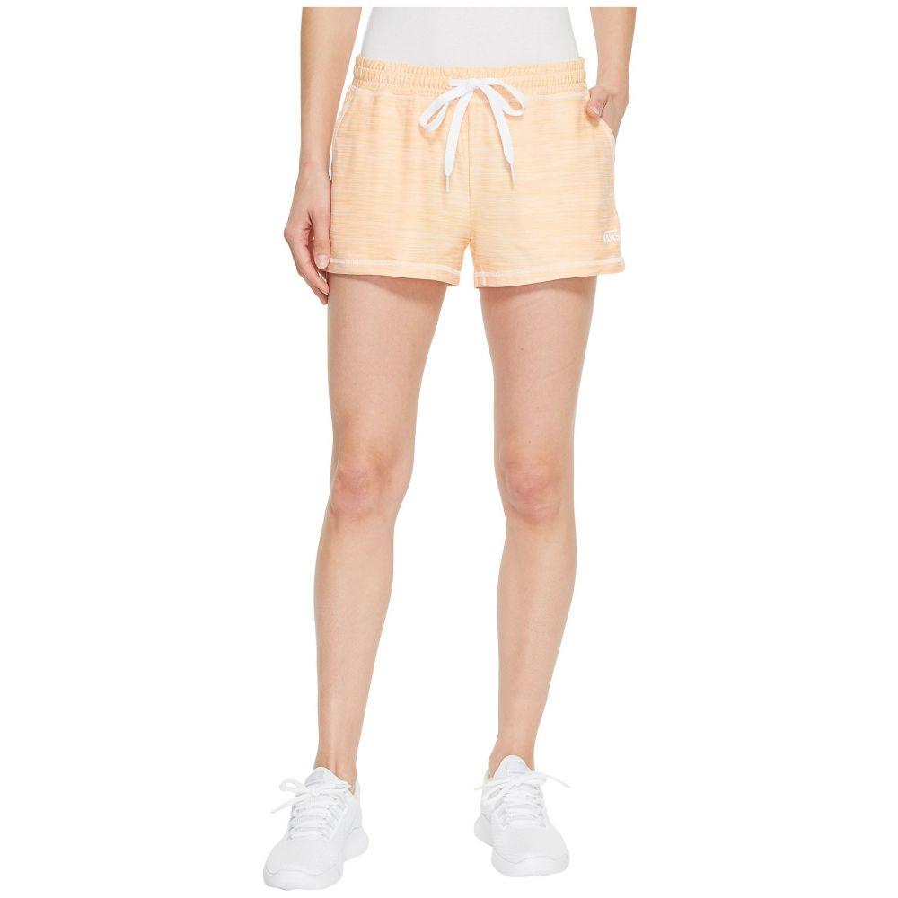 ヴァンズ レディース ボトムス・パンツ ショートパンツ【Crossings Shorts】Apricot Ice
