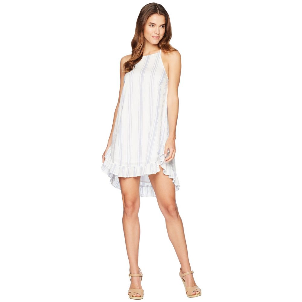 オニール レディース ワンピース・ドレス ワンピース【Rooney Dress】White