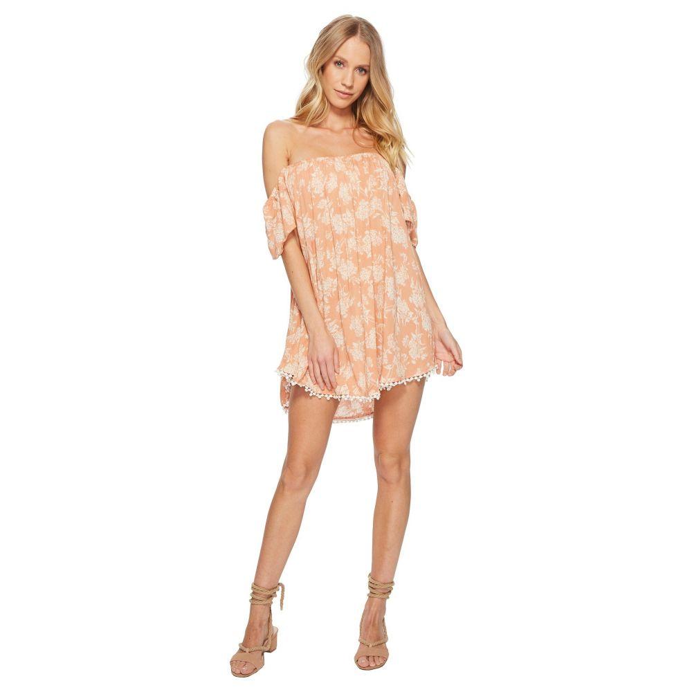 オニール レディース ワンピース・ドレス ワンピース【Kinsey Dress】Cafテゥ Crティme