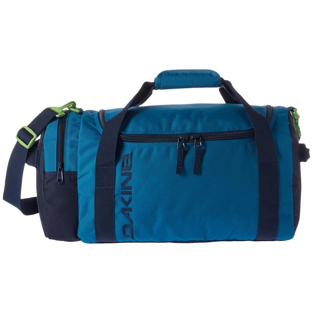 ダカイン レディース バッグ ボストンバッグ・ダッフルバッグ【EQ Bag 31L】Blue Rock