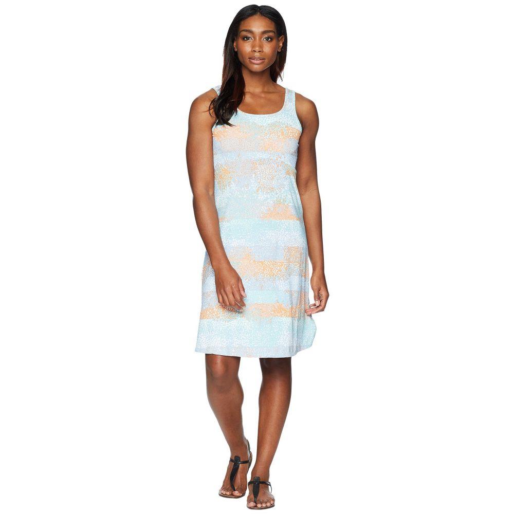 コロンビア レディース ワンピース・ドレス ワンピース【Freezer III Dress】Light Juice Charlotte Floral Print