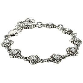 ブライトン レディース ジュエリー・アクセサリー ブレスレット【Alcazar Bracelet】Crystal