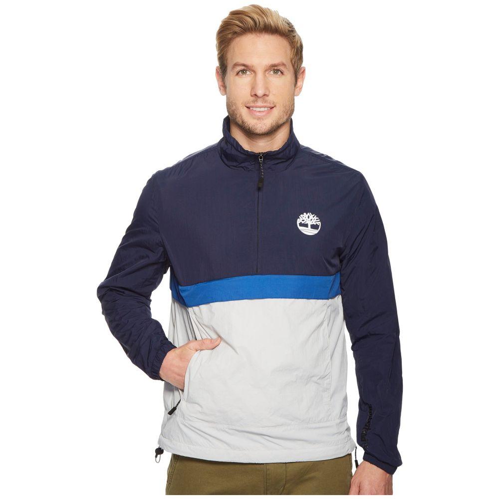 ティンバーランド メンズ アウター ジャケット【Mount Liberty Funnel Neck Lightweight Packable Jacket】Maritime Blue
