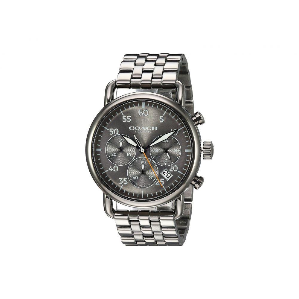 コーチ メンズ 腕時計【Delancey - 14602375】Grey