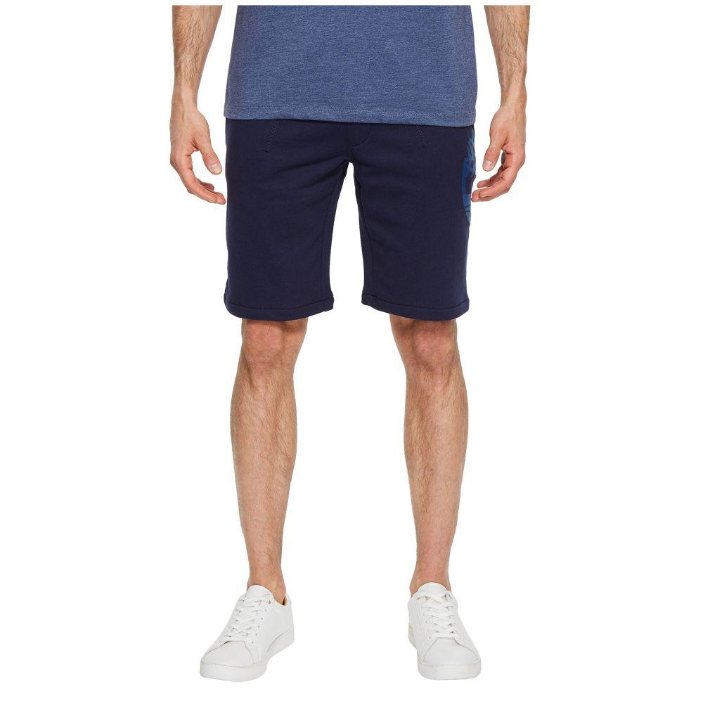 ティンバーランド メンズ ボトムス・パンツ ショートパンツ【Jogger Shorts】Maritime Blue