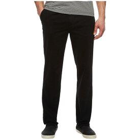 ノーティカ メンズ ボトムス・パンツ チノパン【Classic Fit Stretch Deck Pants】True Black