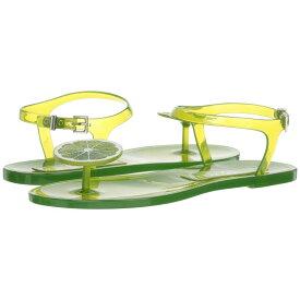 ケイティ ペリー レディース シューズ・靴 サンダル・ミュール【The Geli】Lime