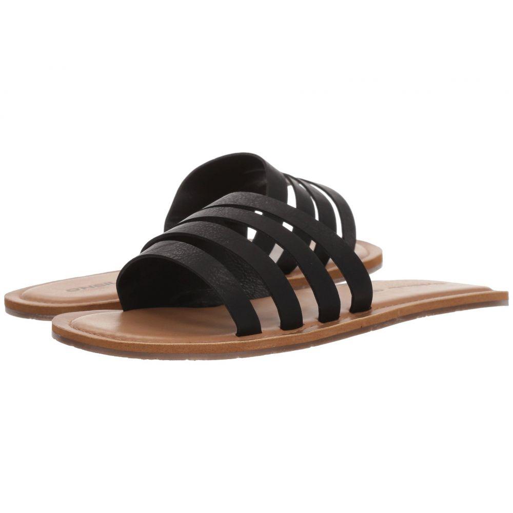 オニール レディース シューズ・靴 サンダル・ミュール【Ventura】Black
