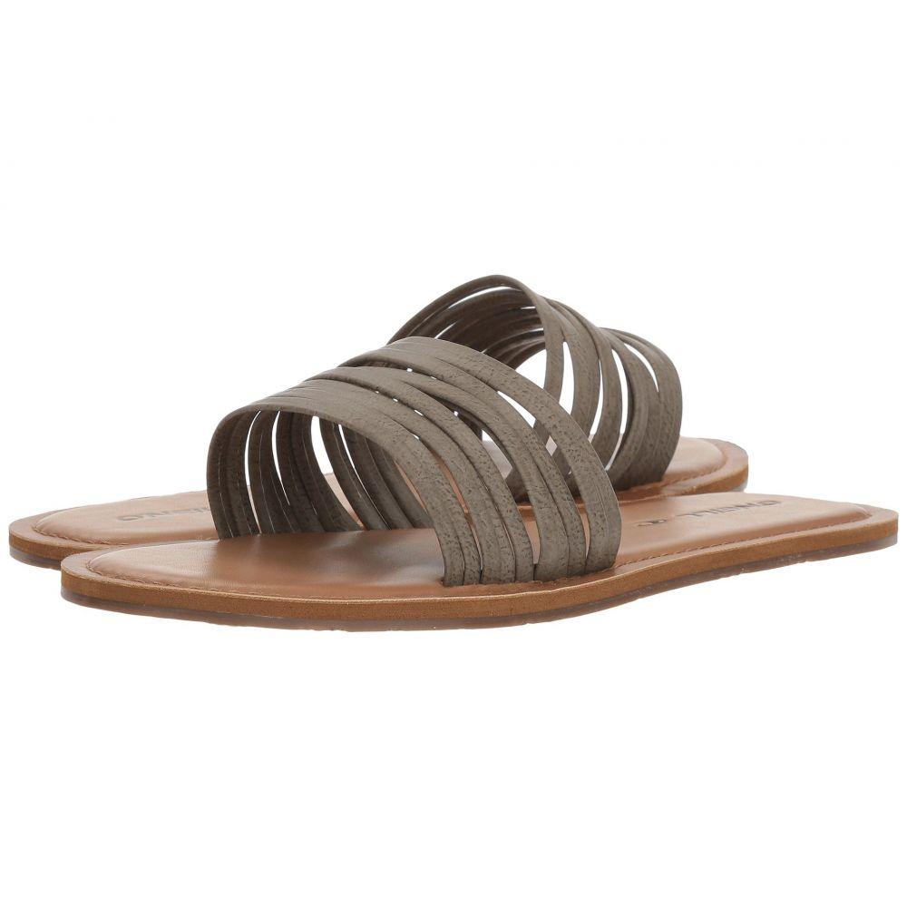 オニール レディース シューズ・靴 サンダル・ミュール【Laguna】Olive