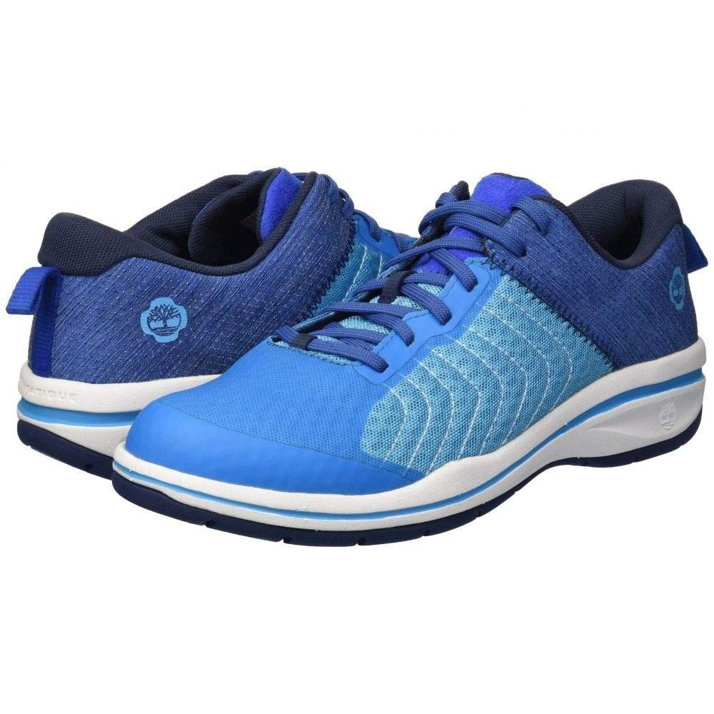 ティンバーランド Timberland PRO レディース シューズ・靴 スニーカー【Healthcare Sport Soft Toe】Blue