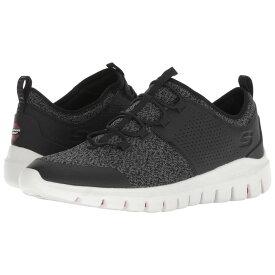 スケッチャーズ SKECHERS メンズ ランニング・ウォーキング シューズ・靴【Flex Reform】Black