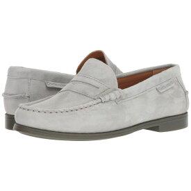 セバゴ Sebago レディース シューズ・靴 ローファー・オックスフォード【Plaza II】Light Grey Suede