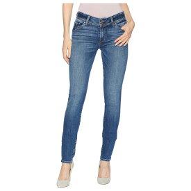 ハドソン Hudson レディース ボトムス・パンツ ジーンズ・デニム【Collin Supermodel Mid-Rise Skinny Jeans in Maxson】Maxson