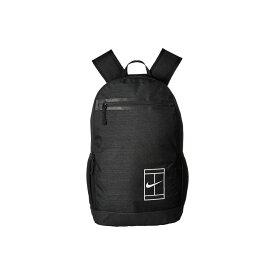7b3af50ef6 ナイキ Nike レディース バッグ バックパック・リュック Court Tennis Backpack Black Black