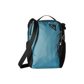 パックセイフ Pacsafe レディース バッグ【Vibe 200 Anti-Theft Compact Travel Bag】Hyrdo