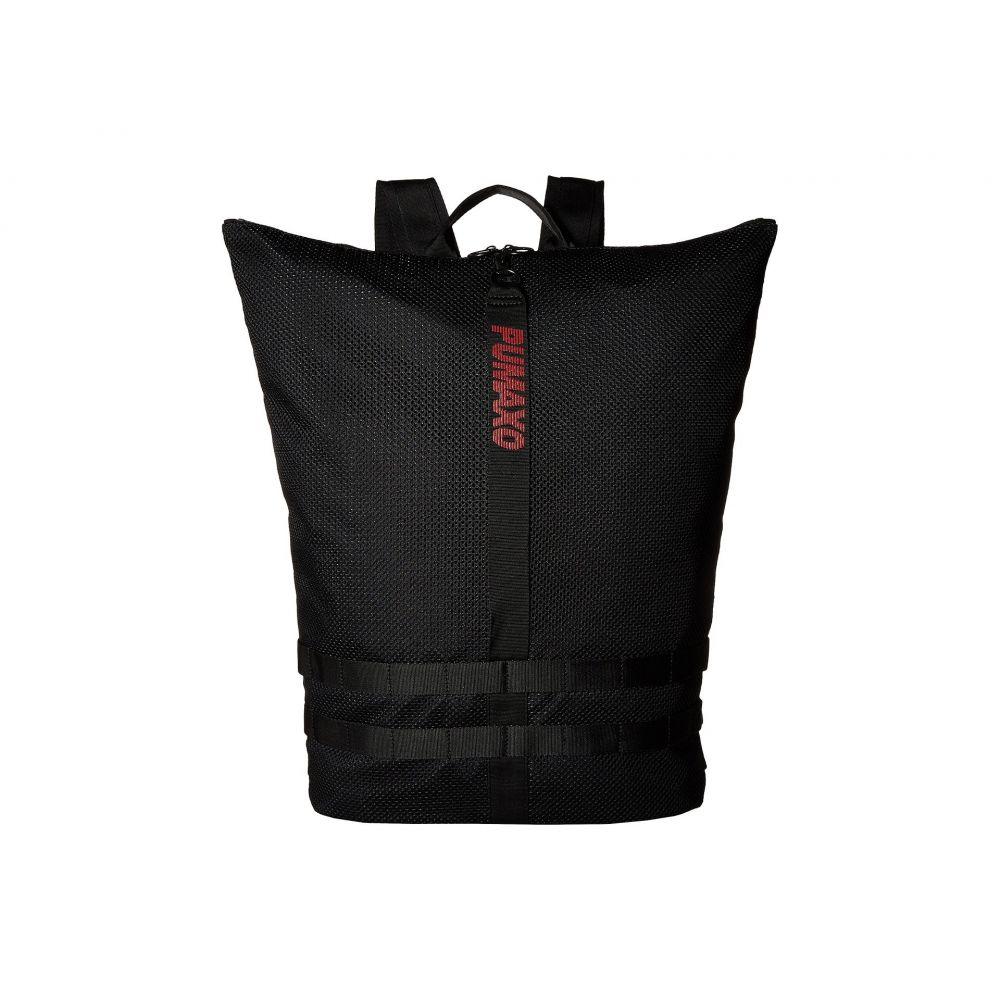 プーマ PUMA メンズ バッグ バックパック・リュック【x XO by The Weeknd Tech Backpack】PUMA Black