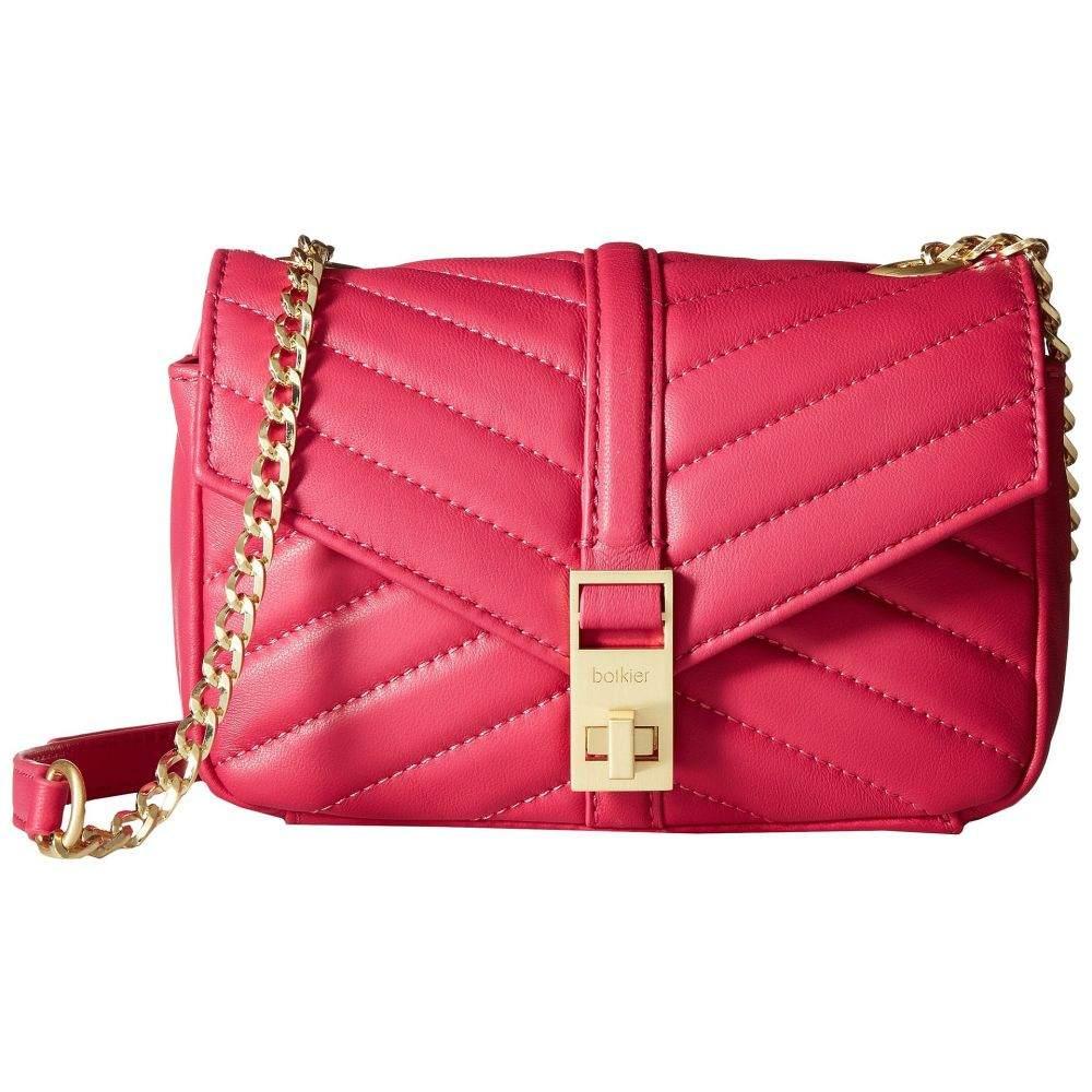 ボトキエ Botkier レディース バッグ ショルダーバッグ【Dakota Small Crossbody】Charged Pink