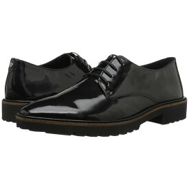 エコー ECCO レディース シューズ・靴 ローファー・オックスフォード【Incise Tailored】Black Cow Leather
