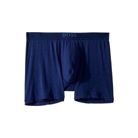 ヒューゴ ボス BOSS Hugo Boss メンズ インナー・下着 ボクサーパンツ【Modal Boxer Brief】Blue