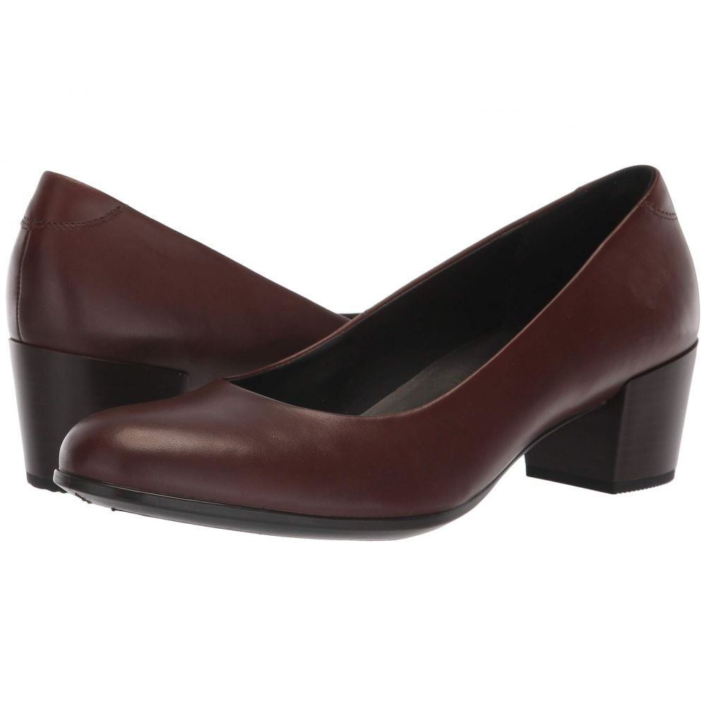 エコー ECCO レディース シューズ・靴 パンプス【Shape M 35 Pump】Mink Calf Leather