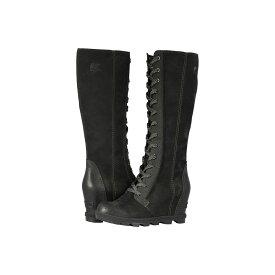 beb7ef34731 ソレル SOREL レディース シューズ・靴 ブーツ Joan of Arctic(TM) Wedge II