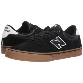 ニューバランス New Balance Numeric メンズ シューズ・靴 NM255 Black Gum 36e9e54e88000