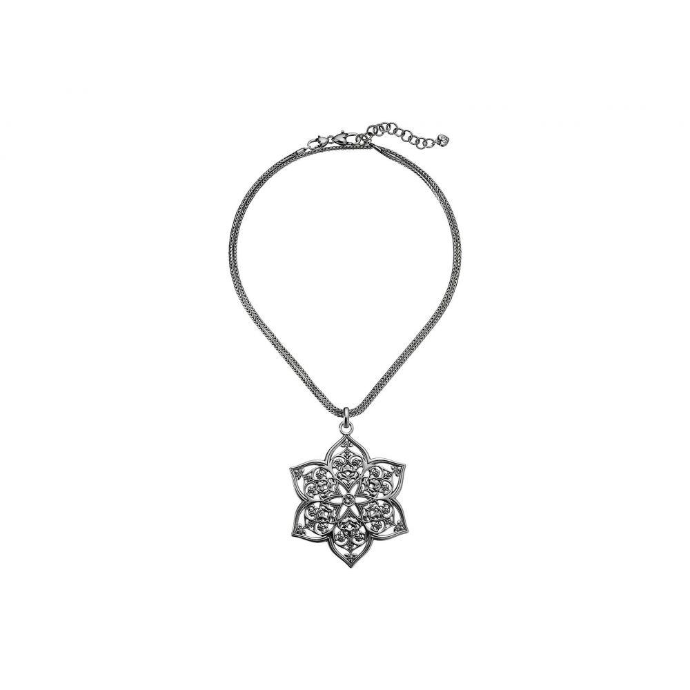 ブライトン Brighton レディース ジュエリー・アクセサリー ネックレス【Casablanca Jewel Convertible Necklace】Crystal