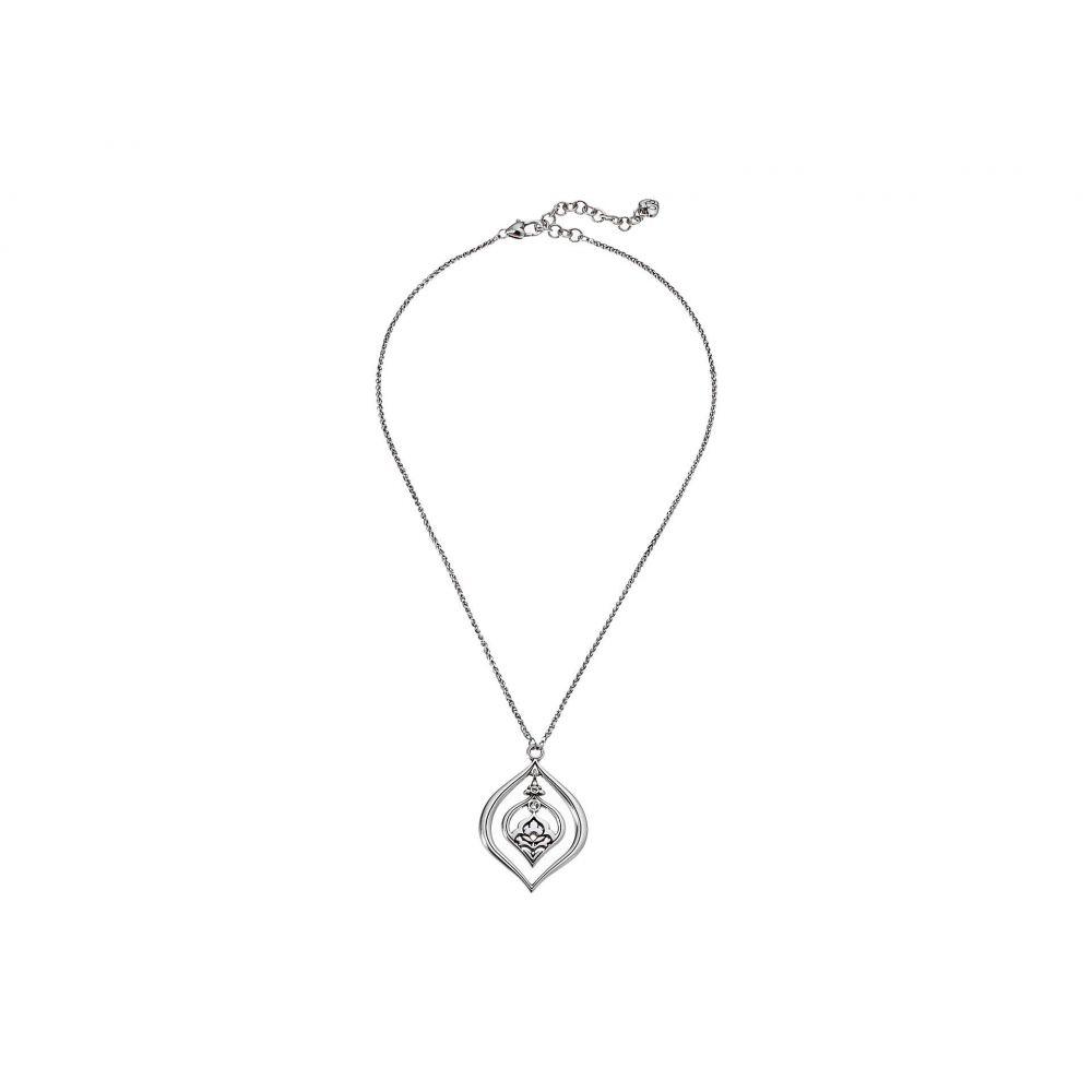 ブライトン Brighton レディース ジュエリー・アクセサリー ネックレス【Casablanca Jewel Short Necklace】Crystal