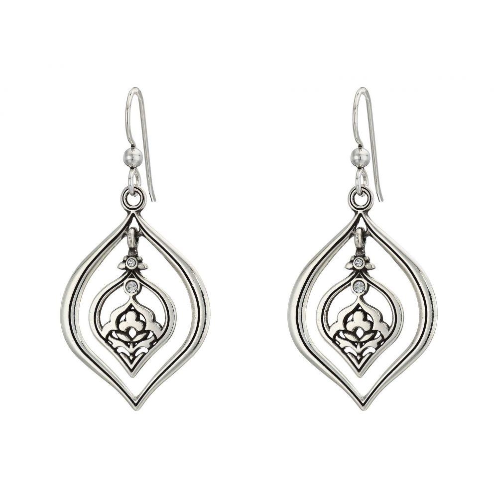 ブライトン Brighton レディース ジュエリー・アクセサリー イヤリング・ピアス【Casablanca Jewel French Wire Earrings】Crystal