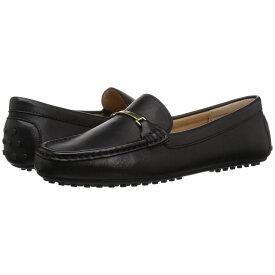 ラルフ ローレン LAUREN Ralph Lauren レディース シューズ・靴 ローファー・オックスフォード【Briony】Black Super Soft Leather