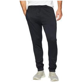 アンダーアーマー Under Armour メンズ ボトムス・パンツ【Armour Fleece Pants】Black/Black