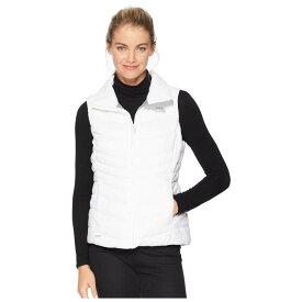 ザ ノースフェイス The North Face レディース トップス ベスト・ジレ【Aconcagua Vest II】TNF White