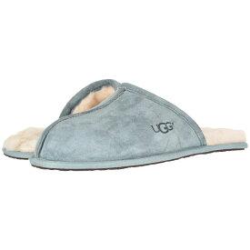 アグ UGG メンズ シューズ・靴 スリッパ【Scuff】Salty Blue