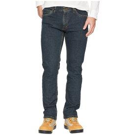 ティンバーランド Timberland PRO メンズ ボトムス・パンツ ジーンズ・デニム【Modern Grit-N-Grind Flex Denim Slim Fit Work Pants】Dark Denim