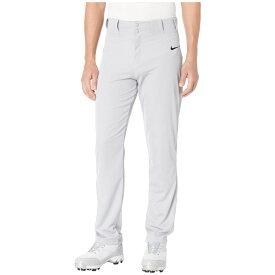 ナイキ Nike メンズ 野球 ボトムス・パンツ【Core Baseball Pants】Wolf Grey/Black