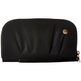 パックセイフ Pacsafe レディース 財布【Citysafe CX RFID Wristlet Wallet】Black