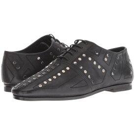 バリー Bally レディース シューズ・靴 ローファー・オックスフォード【Posy Oxford】Black