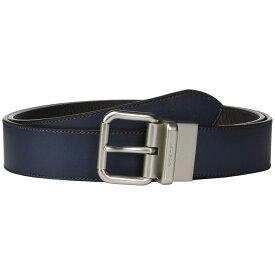 コーチ COACH メンズ ベルト【Jeans Reversible Belt】Blue