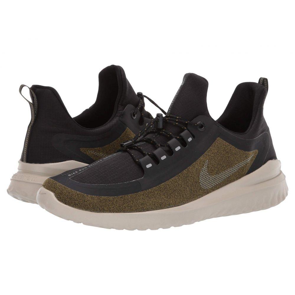 ナイキ Nike メンズ ランニング・ウォーキング シューズ・靴【Renew Rival Shield】Sequoia/Metallic Silver/Olive Flak/Black