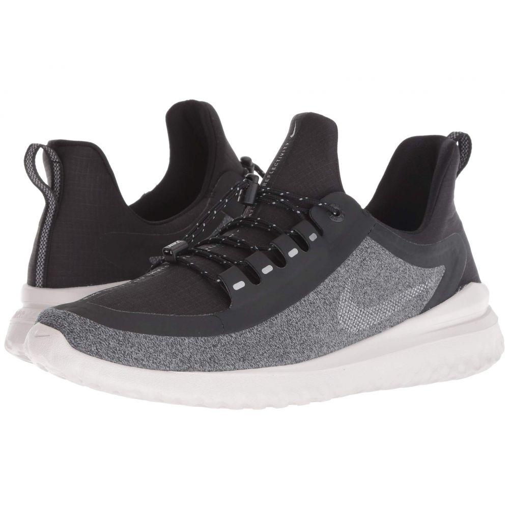 ナイキ Nike レディース シューズ・靴 スニーカー【Renew Rival Shield】Black/Metallic Silver/Cool Grey