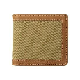フィルソン Filson レディース 財布【Packer Wallet】Tan