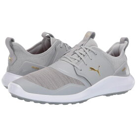 プーマ PUMA Golf メンズ シューズ・靴 スニーカー【Ignite NXT】High-Rise/Team Gold/White