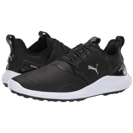 プーマ PUMA Golf メンズ シューズ・靴 スニーカー【Ignite Nxt Pro】Black/Team Gold/White