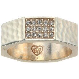 ブライトン Brighton レディース ジュエリー・アクセサリー 指輪・リング【Meridian Zenith Faceted Ring】Crystal