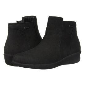 アラヴォン Aravon レディース シューズ・靴 ブーツ【Fairlee Ankle Boot】Black