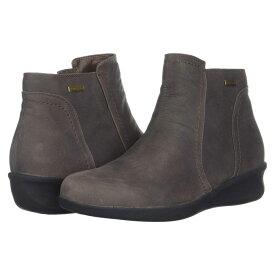 アラヴォン Aravon レディース シューズ・靴 ブーツ【Fairlee Ankle Boot】Warm Iron