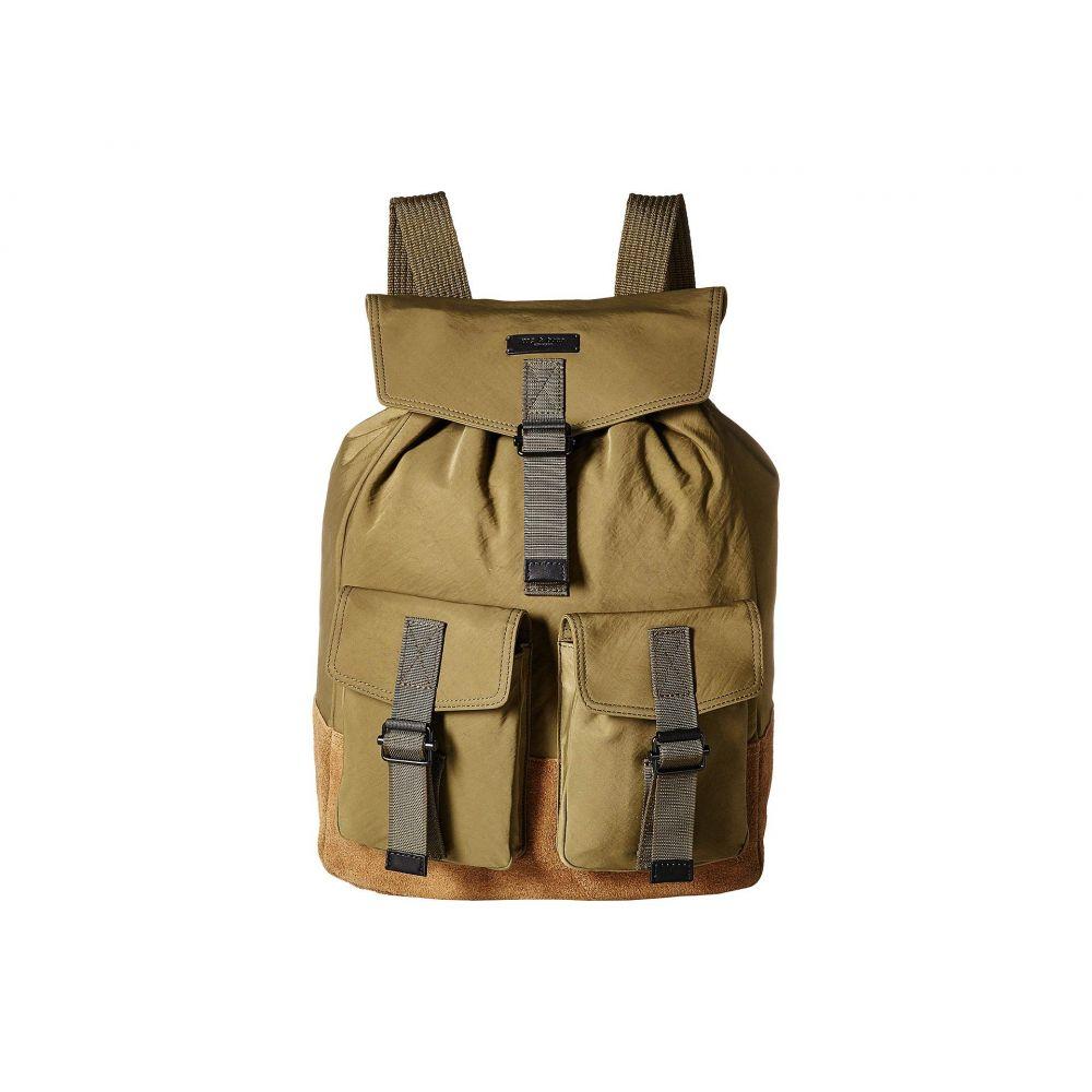 ラグ&ボーン rag & bone メンズ バッグ バックパック・リュック【Field Backpack】Olive Night