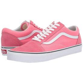 11e3b2963e3e5d ヴァンズ Vans レディース シューズ・靴 スニーカー Old Skool(TM) Strawberry Pink
