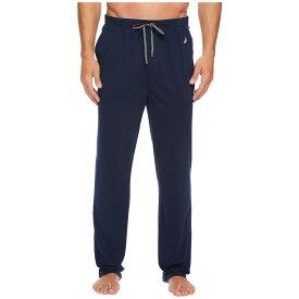 ノーティカ Nautica メンズ インナー・下着 パジャマ・ボトムのみ【Knit Sleep Pants】Maritime Navy