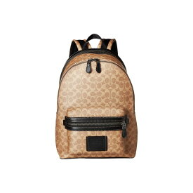 87d8bd1b1f46 コーチ COACH メンズ バッグ バックパック・リュック【Academy Backpack in Signature Coated Canvas】